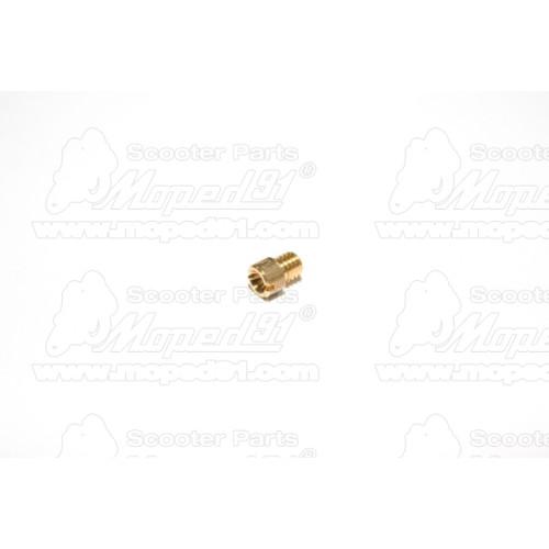 akkumulátor töltő SIMSON 51 / S70 6V 1 tekercses 8871.6/2 (193141) Német Minőség EAST ZONE