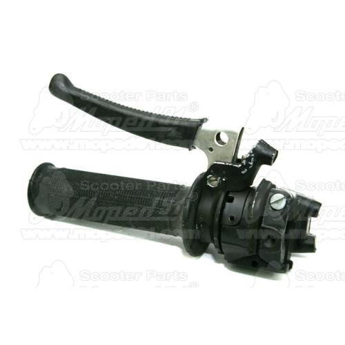 gyújtáskábel gumikupak ETZ / SIMSON S 51 / S 53 / S 70 / S 83 / SCHWALBE KR 51 / SPERBER (391160)