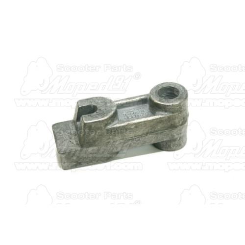 tömlővédő szalag 20x400 SIMSON ROLLER SR50 / ROLLER SR80 (508420) Német Minőség EAST ZONE
