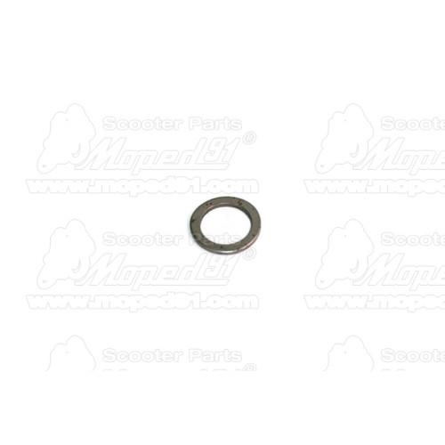 MTB fékbetét cantilever, hossza: 50 mm, csapos, párban LYNX Német Minőség