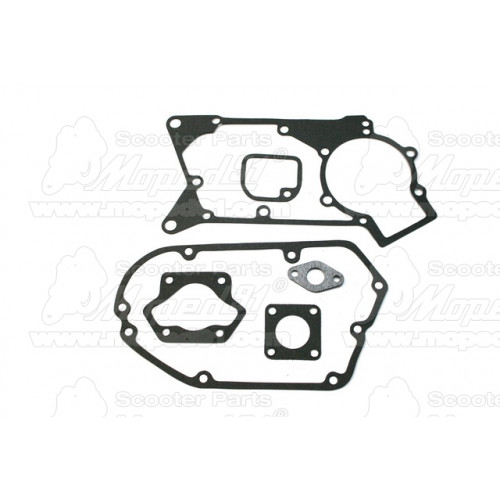 rezgéscsillapító gumi hengerbe BABETTA 210 / 225 (451921010020) EAST ZONE