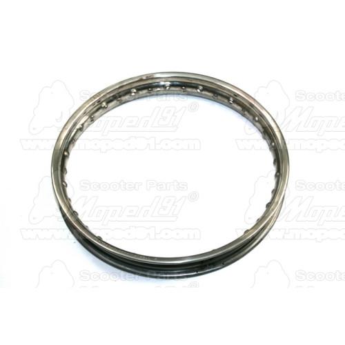 rezgéscsillapító gumi hengerfejbe 120mm BABETTA 210 / 225 (451921010016) EAST ZONE