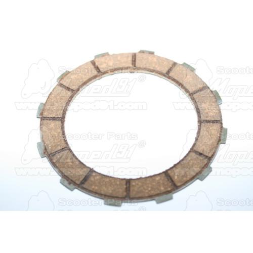 kerékpár kormányfej készlet 1 col, 22,4 / 30,2 / 26,4 mm 8 db-os acél LYNX Német Minőség