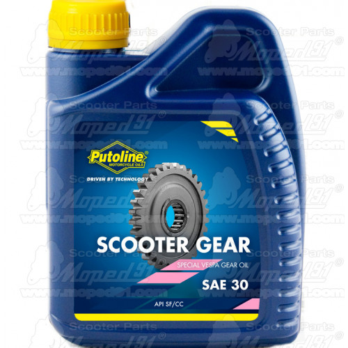 gázbowden fekete TS250, 250/1 - Hochlenker ETZ250, 251, 301 (93-71.912) MOTOFLEX