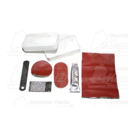 MTB váltógörgő javító készlet, 34 mm átmérőjű, 10 fogszámú LYNX Német Minőség
