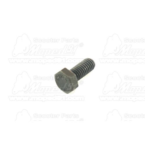 nyereg habszivacs SIMSON 50 / S 51 teljes hossz: 63 cm, magasság: 7,5 cm (200245)
