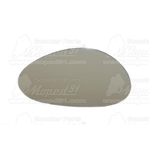 kerékpár pumpacső átalakító (hosszú)