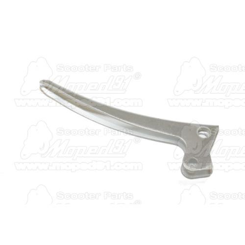 kerékpár pumpacső átalakító (rövid)