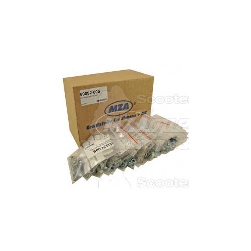 MTB fékbetét cantilever párban, 70mm (PROMAX) Német Minőség