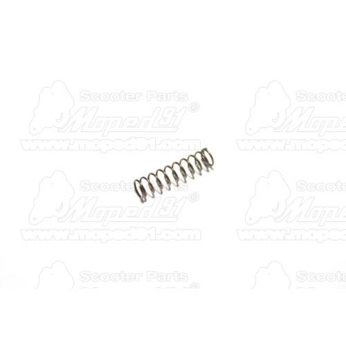 gyújtáskábel fekete (390270)