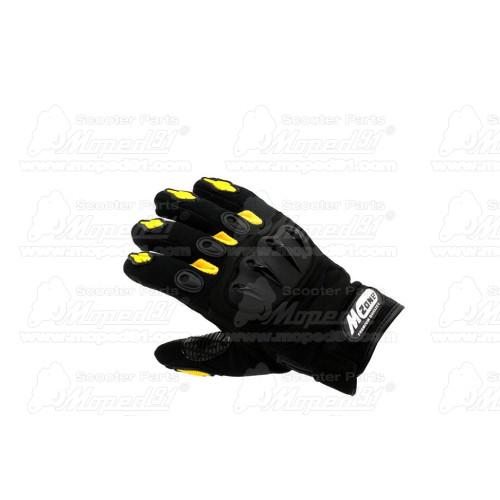 kerékpár lámpa hátsó (1 üzemmód, LED, beépített reflektor , vízvédelem) ANLUN, Német Minőség