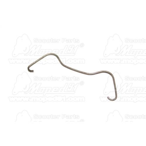 kuplungbowden ETZ 250 rövid (29-44.001) 101 cm
