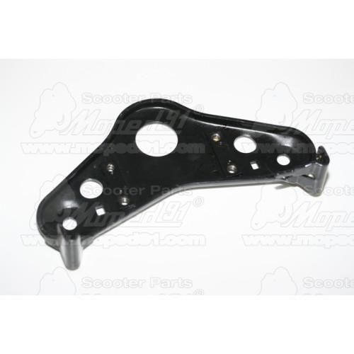 dugattyú csapszeg hézagoló 1,0 mm SIMSON S 50 / S 51 / S 53 / ROLLER SR 50 / SCHWALBE KR 51 / SPERBER (373511)