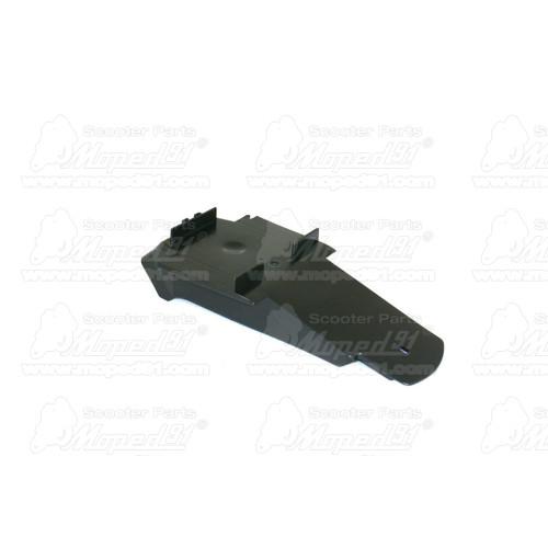 tömítés kipufogó ETZ 250 d: 40x47 mm alumínium
