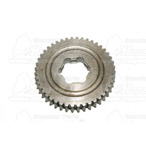 fékcső ETZ 125 / 150 / 250 / 251 / 301 Hossz: 71 cm (96-24.451)