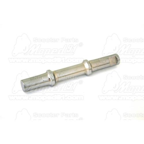 csapágy szimering szett SIMSON S 51 Méret: csapágy: 6204 C3 SKF 2 db: szimering: 20x47x7 dupla falú 1 db: 20x35x7 dupla falú 1