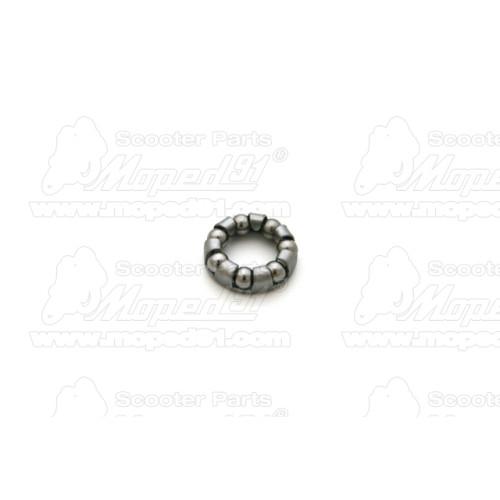 vázmerevítő hátsó SIMSON S50 / S51 rövid, párban (203690-013)