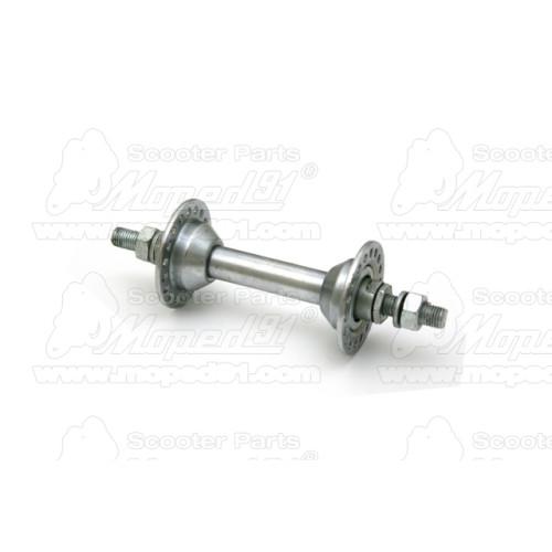 fékkar / kuplungkar rögzítő csavar 6x25 M5 SIMSON S 50 / S 51 / S 53 / S 70 / S 83 / MOPED SR 2 / ROLLER SR 50 / ROLLER SR 80 /