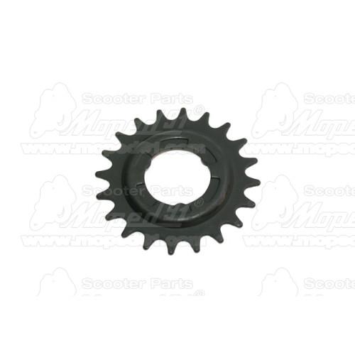 MTB fékbetét -V- hossza: 70mm (PROMAX-imbuszos) Német Minőség