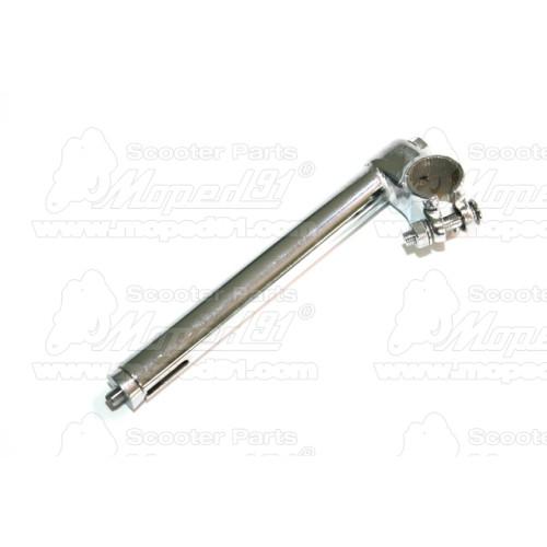 vázmerevítő első SIMSON 51 ENDURO hosszú, pár (195262 195272)