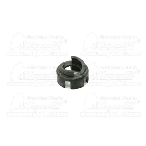 kerékpár bowden porvédő harmonika V fékre LYNX Német minőség