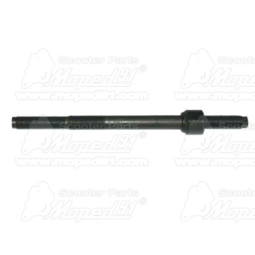 kerékpár O gyűrű bowden belsőre 1,2 mm, átlátszó LYNX Német minőség