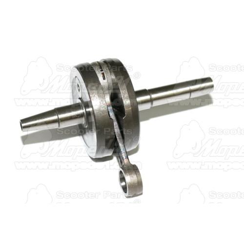 kerékpár szelepsapka, villogós 1 piros ledes, mozgásérzékelős AV Német minőség