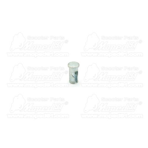 teleszkóp harmonika gumi BABETTA 207 / 210 (451920741335)