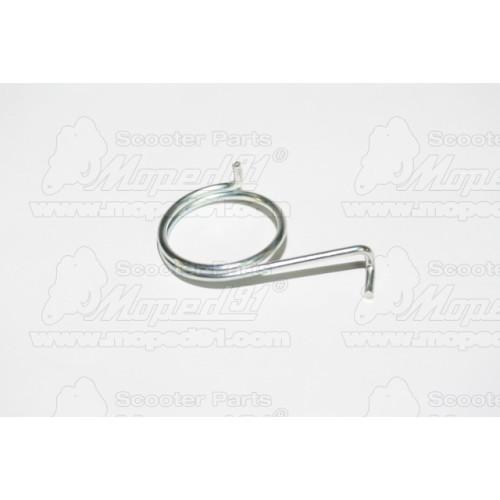 kerékpár dinamó dörzsgumi (hosszú) 28 mm LYNX Német Minőség