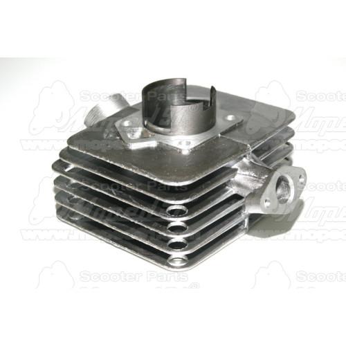 irányjelző tartó MZ TS 125-150-250 hátsó 10 mm (22-34.097)