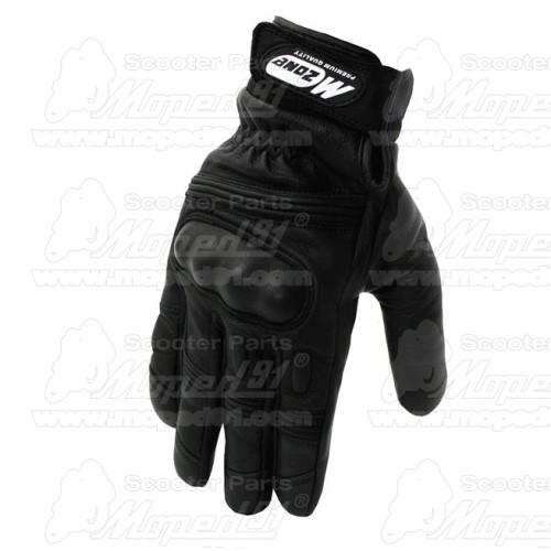 kerékpár kulcstartó szett, többféle színben, alumínium, 12 db, VENTURA, Német Minőség