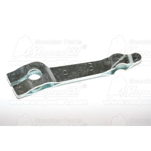 kilométer spirál bowden SIMSON S 50 új. Méret: hosszúság belső 68,5 cm, külső 65,5 cm