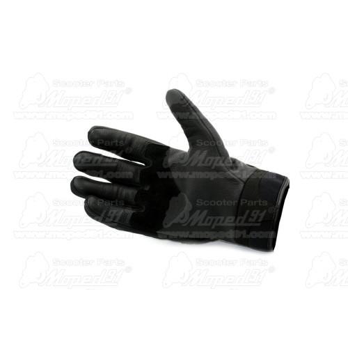 kilométeróra tartó lemez villafejhez, króm, erősített SIMSON S50 / S51 / S70, (197081) GYÁRI