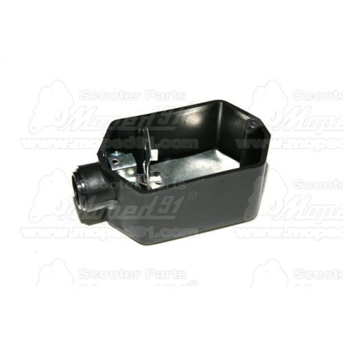 gázbowden extra hosszú SIMSON S 51 / S 53 enduro (205721) 98 cm