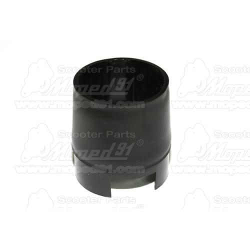 csapágy szimering szett SIMSON S 50 / SCHWALBE KR 51 főtengely Méret: csapágy: 6303 C3 2 db: szimering: 22x47x7 dupla falú 2 db
