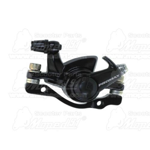 főfékhenger gumikarmantyú kicsi ETZ (30-24.080)