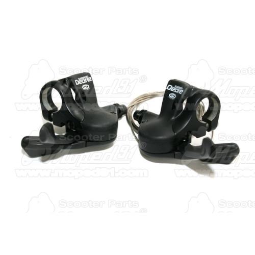 lámpabúra hátsó ETZ 251-301 (80-50.543) / SIMSON ROLLER SR50 (391060)