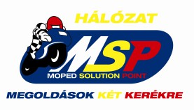 """Moped Solution Point"" -- Megoldások kétkerékre -- msphalozat.hu"